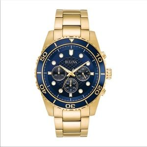 Luxury Brand New Bulova Watch